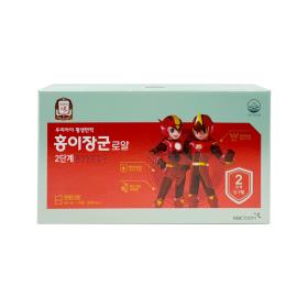 [정관장] 홍이장군 로얄 2단계 20ml x 30포