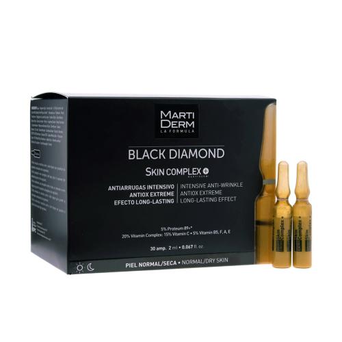 마티덤 블랙 다이아몬드 앰플 2ml x 30개입