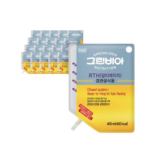 그린비아 RTH 400mlx20포