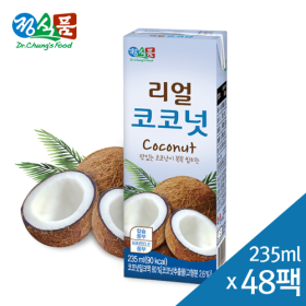 리얼 코코넛 235ml